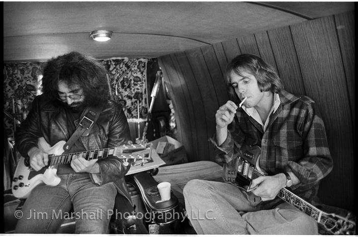 Happy Birthday Jerry Garcia