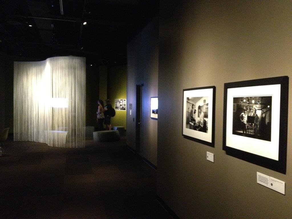 EMP exhibit