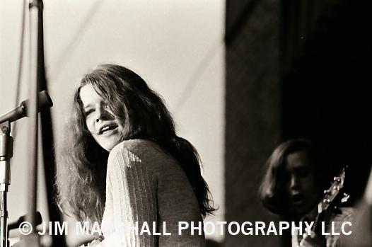 Janis Joplin, Monterey Pop Festival