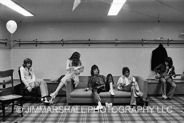The Rolling Stones and Beyond | Jim Marshall Photography LLC