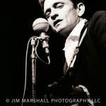 "Johnny Cash, from ""Pocket Cash"""