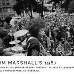 Jim Marshall's 1967 Grammy Exhibit