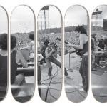 Carlos Santana decks