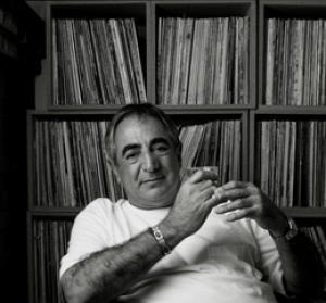 Jim Marshall, early 1990s (Photo credit: Jock McDonald)