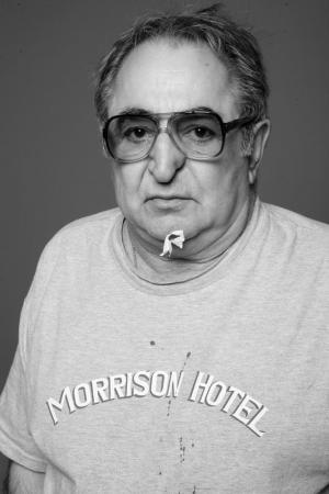 Jim Marshall, 2009; photo credit: Robert Knight