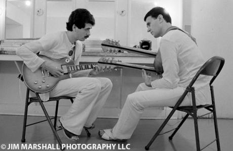 Carlos Santana, Guitar Great | Jim Marshall Photography LLC