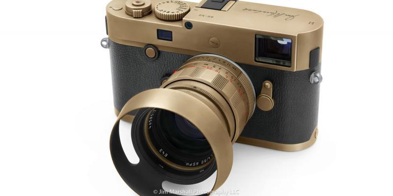 Leica camera view 1