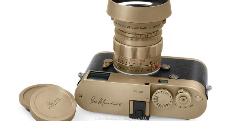 Leica camera view 2
