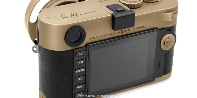 Leica camera view 3