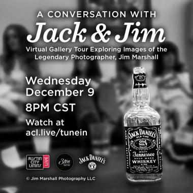 Jack & Jim Virtual Gallery